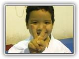 Viet Nhat Karatedo Club - Minh Smiles