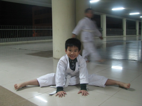 VietNhat Karatedo Club - Random shots